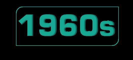 1960s logo