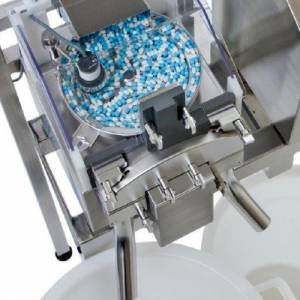 SADE SP140 tablet & capsule weight sorter