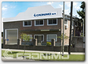 Cronimo Group CI Precision weight sorter agent in Argentina