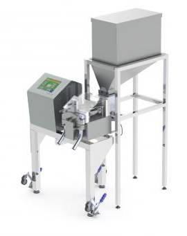 Leading Indian Clinical Services company chooses a SADE SP140 Weight Sorter