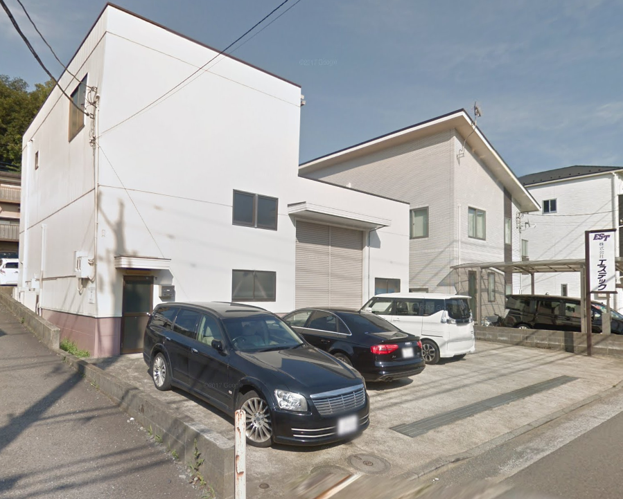 Estech Co. Ltd CI Precision weight sorter agent in Japan