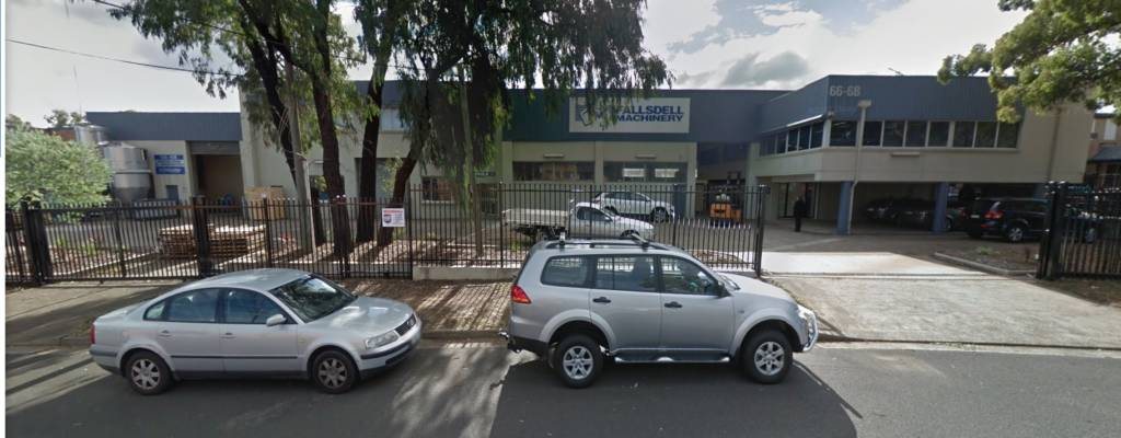 Fallsdell Machinery Pty Ltd CI Precision weight sorter agent in Australia