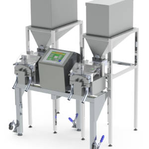SADE SP240 tablet & capsule weight sorter