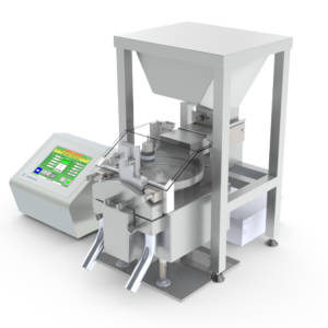 SADE SP-B40 Benchtop tablet & capsule weight sorter