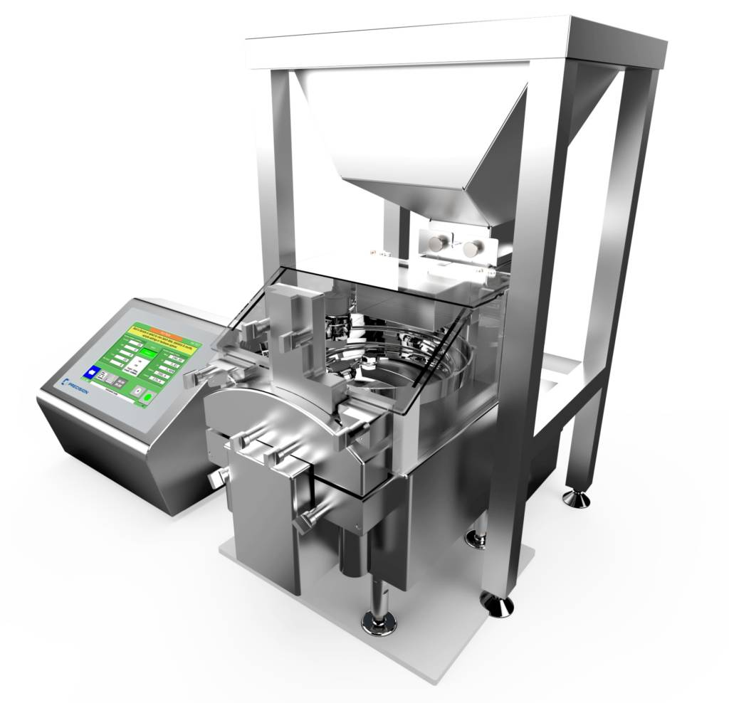 SADE SP-B40 Benchtop now available with Mini Hopper