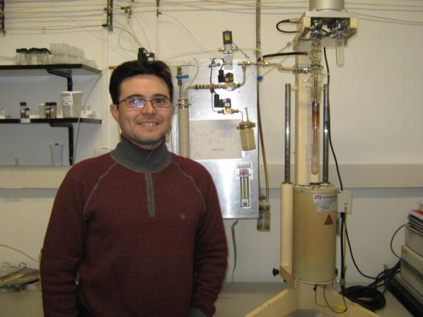 Instituto de Carboquímica Employs TGA to Research Climate Change and Pioneer Environmentally Friendly Fuels