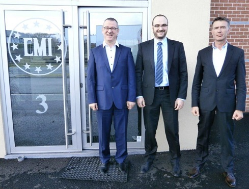 CI Precision and CMI (Cleanroom Management International) Sign Agreement for Collaboration