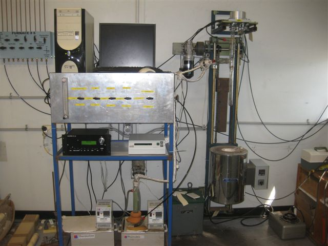 University of New South Wales, Australia, recommends CI Microbalances