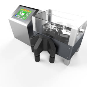 Weight sorters and checkweighers for small parts from CI Precision