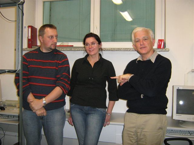Researchers at Polish Academy of Sciences use CI Microbalance