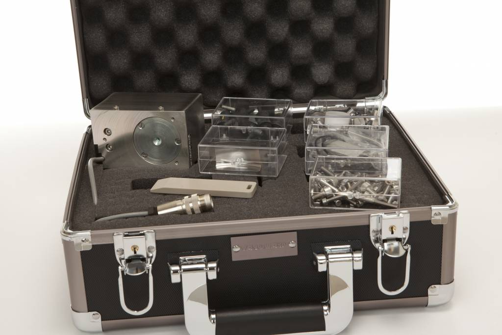 This essential Service Spares Pack has been designed to contain spare parts for a SADE SP weight sorter